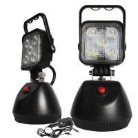 Buy cheap 15W Rechargeable Magnetic LED Work Light from wholesalers