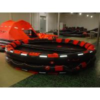 Buy cheap Small Open Reversible Inflatable Liferafts for 6 Person from wholesalers