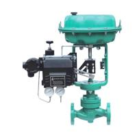 Buy cheap Auto Industrial Control Valves Ptfe Lined Globe Control Valve Stainelsss Steel from wholesalers