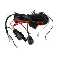 Wholesale High Power Electrical Wiring Harness One Wire Work For Car DC 10 - 30V from china suppliers