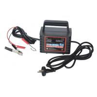 Wholesale DC 12 Volt Car Battery Chargers 6 Amp , Hight power for lead acid batteries from china suppliers