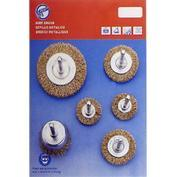 Wholesale Diy-steelwire brush sets from china suppliers