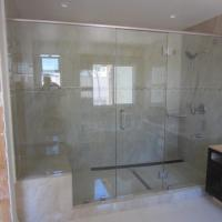 Buy cheap custom cheap factory price clear glass shower enclosures design from wholesalers