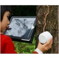 Buy cheap Monocular WiFi Microscope 100X With High Speed Cameras HD720 from wholesalers