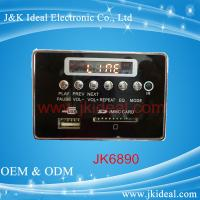 Buy cheap JK6890 For sound speaker sd card fm mp3 player module from wholesalers
