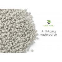 Buy cheap UV Absorbent Anti Aging Masterbatch MB Additive For PET Window Film from wholesalers