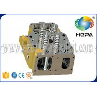 Buy cheap 1N4304 1N-4304 Excavator Engine Parts Cylinder Head For CAT Engine 3304 3304B from wholesalers