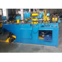 Stainless Steel Roll / Pipe Bending Machine R800 , Exhaust Pipe Bending Machine Manufactures