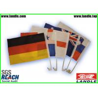 Buy cheap Fancy Decorative House / Street Flag and Banner Paper Pennants Flag from wholesalers
