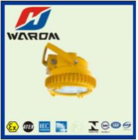 Buy cheap IP66 Metal Explosion-proof LED Lightings BDD95 from wholesalers