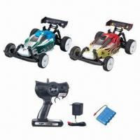 Buy cheap 2.4GHz 1:14 RC Car with Adjustable Aluminum Oil Filled Shock Absorbers from wholesalers