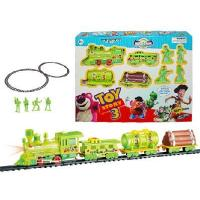 China Battery Operated Toy (Electrical Toy Car, B/O Toy Car) - B/O Toy Train Set(H7221002) on sale