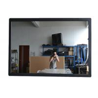 Buy cheap TFT 32 Inch Lcd Magic Mirror Display Advertising Screen With 1 Year Warranty from wholesalers