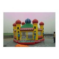 Buy cheap ybou670 temple inflatable bouncer from wholesalers