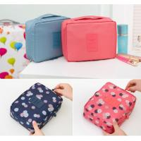 Buy cheap Luggage & Travel Bags Travel wash gargle foldable storage bag from wholesalers