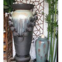 Buy cheap Porcelin Water Feature from wholesalers