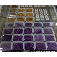 Wholesale wholesales natural amethyst gems manufacture from china suppliers