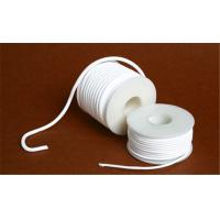 Buy cheap White PTFE Joint Sealant Tape , Pipe Thread Seal Tape Excellent Sealability from wholesalers