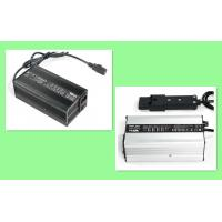 Buy cheap 170*90*63 MM Small AGM Deep Cycle Battery Trickle Charger 36 Volts 8 Amps Black Or Silver from wholesalers