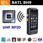 Buy cheap Wholesaler BATL BH9 shockproof UHF/HF open source uhf rfid reader from wholesalers