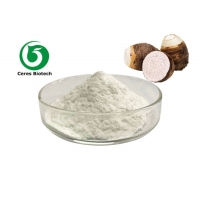 Buy cheap 100% Natural Food Grade Taro Flavor Powder For Drinks 10/1 20/1 from wholesalers