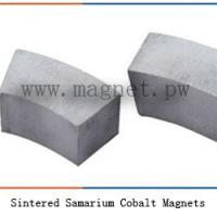 Buy cheap Sintered Samarium Cobalt Magnets from wholesalers