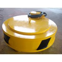 Buy cheap 1000kg  Sheet Metal Lifting Magnets Long Service Life High Electrical Performance from wholesalers