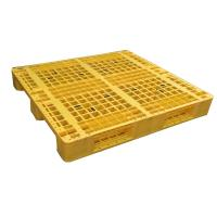 Buy cheap Cheap accept custom single faced plastic pallet prices from wholesalers