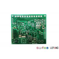 Wholesale HASL Fr4 Copper Clad Circuit Board , Copper Clad PCB Board Long Lifespan from china suppliers