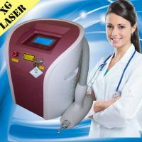 Buy cheap Portable Nd Yag Laser Tattoo Removal Machine Price from wholesalers