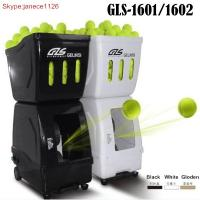 China 2017 cheapest automatic smart Tennis Ball Machine with factory price 3year warranty on sale