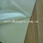 Buy cheap Customized Size Shoe Sole Rubber Sheet Waterproof Rubber Shoe Soles Sheet from wholesalers