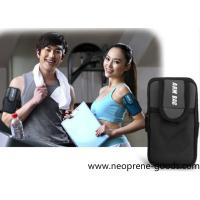 China High Quality Custom Arm Neoprene cell phone bag for running fashion mobile phone bags on sale
