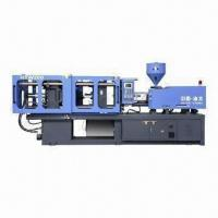 Buy cheap Plastic-injection Machine, CE Certified from wholesalers