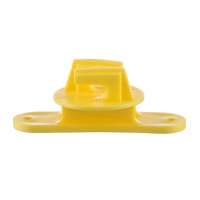 Buy cheap Impact Resistant INS523Y L60cm High Tensile Fence Insulators from wholesalers