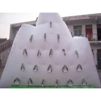 Buy cheap Inflatable water iceberg from wholesalers