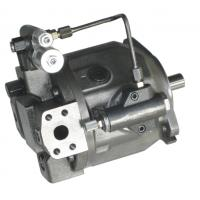 Perbunan Seal Axial Piston Hydraulic Pump , Single Piston Pump