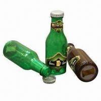Buy cheap Horn/Beer Bottle Shape Opener, Easy to Carry from wholesalers