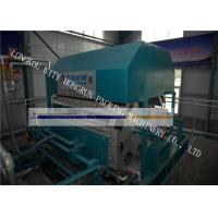Buy cheap Green Orange Color Paper Pulp Making Machine Durable With CE / ISO9001 from wholesalers