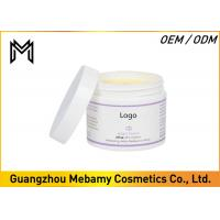 Buy cheap Deep Moisturizing Night Eye Cream Natural Organic Ingredients Fit Man / Woman from wholesalers