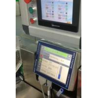 Buy cheap Hardware Screw Packing Machine , Starved Feeding Shut Down Horizontal Flow Pack Machine from wholesalers