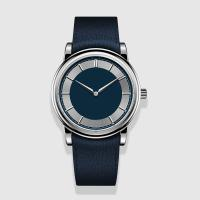 Buy cheap Men's  watch  With Japan Quartz Movement, Stainless Steel watches  with custom logo ,OEM Fashion Wrist Watch from wholesalers
