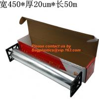 Buy cheap Strong and Thick Aluminum/Tin Foil Jumbo Roll with High-Tensibility from wholesalers