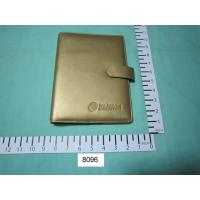 Buy cheap 8096 Loose leaf notebook A5 Size from wholesalers