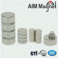 China D19x2.7mm large neodymium magnets for sale on sale
