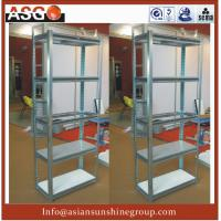 Buy cheap Boltless Shelving-Boltless Shelving manufacturers-ASG logistic Equipments from wholesalers