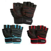 Buy cheap Neoprene Outdoor Sport Gloves Bicycle Hand Wraps Riding Gym Mittens from wholesalers