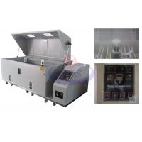 Buy cheap Lab Aging Resistant Environmental Test Chamber OTS Designed Controller With LCD from wholesalers