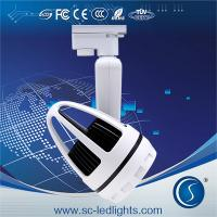 Wholesale 2014 New Adjustable COB LED track light from china suppliers