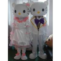 Wholesale Hello Kitty Mascot Costumes from china suppliers
